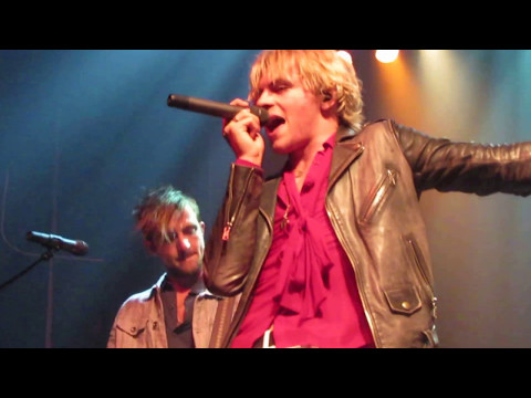 Easy Love + Heart Made Up On You - R5 [4/27/17 in NYC]