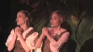 Hansel & Gretel Evening Prayer Duet