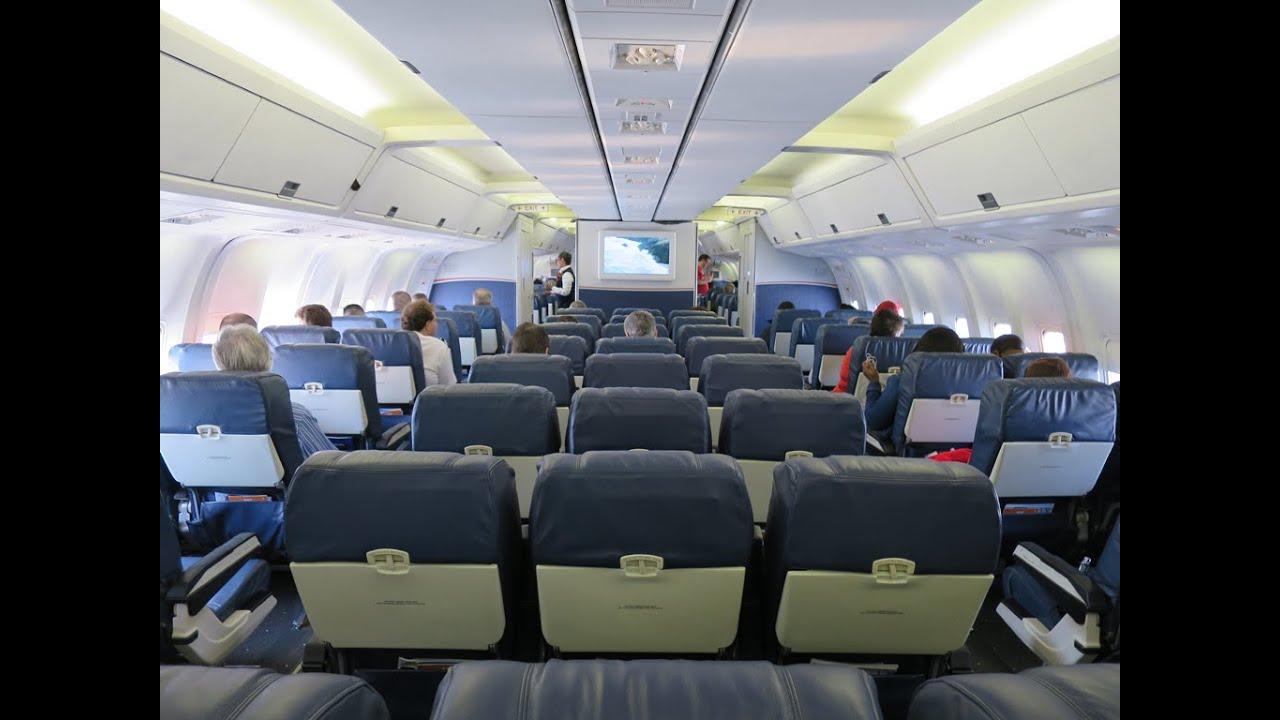 Last us airways 767 200 flight inflight pilot speech youtube sciox Gallery