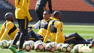 Kaizer Chiefs to play Mamelodi Sundowns in inaugural Shell Helix Cup