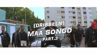 CASHPOINT - MAA SONGO Part. 3