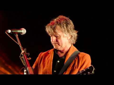 Distant Sun - Neil & Liam Finn - Perth - 15 February 2018