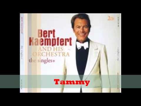 Bert Kaempfert -   Tammy
