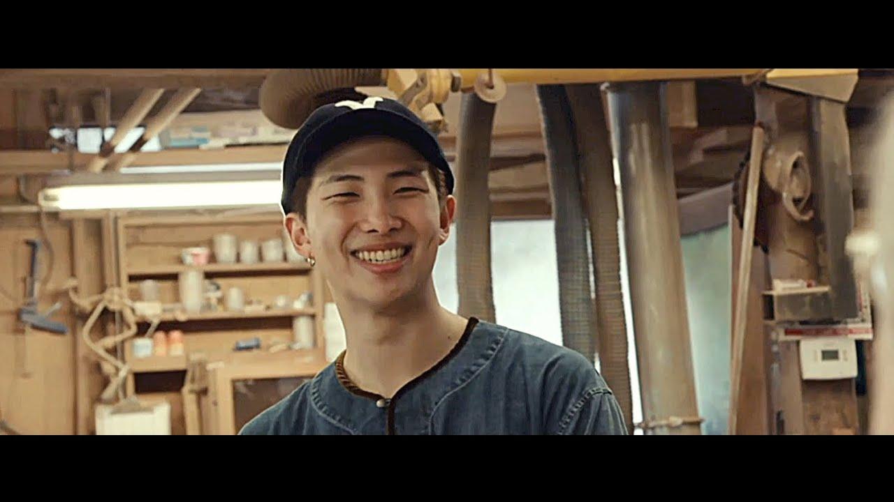 Download BTS (방탄소년단) 'Trivia 承 : Love' MV