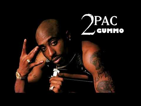 2PAC - GUMMO (Official Audio 2017)