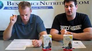 HCG Diet Review Video