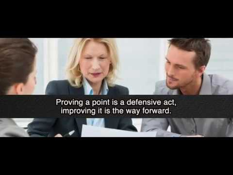 Download Proving a Point is a Defensive Act   Motivational Video