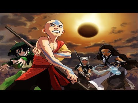 Download avatar the legend of aang book 3 subtitle indonesia.