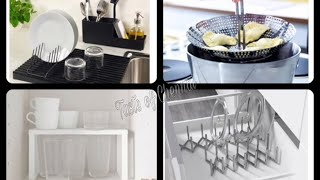Kitchen Organizers Haul in Tamil ~ IKEA Shopping for Kitchen ~  Useful Kitchen Products