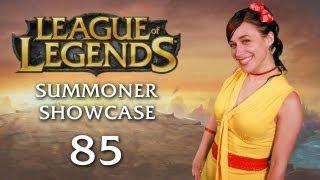 Fun sized fiesta - Summoner Showcase #85 thumbnail