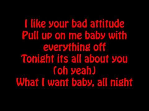 Chris Brown Ft. Bryson Tiller - Keep You In Mind (Lyrics On Screen)
