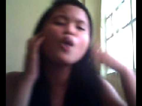 roanne singing 'pyramid' by charice