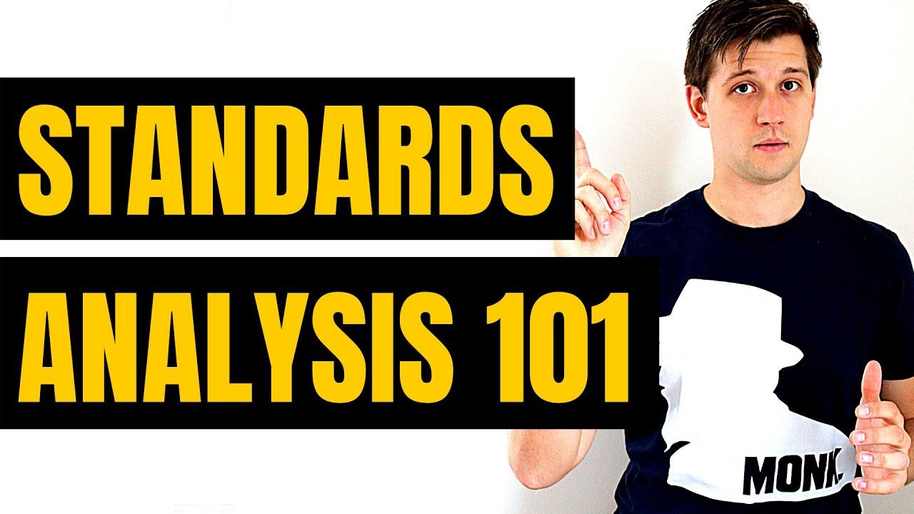 How to Analyze Jazz Standards (Step by Step)
