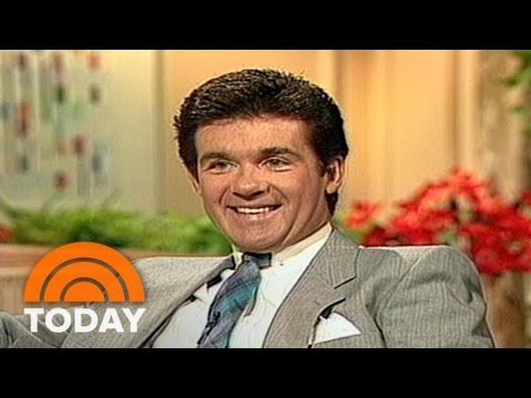 Alan Thicke Talks Sitcom Success and Late Night Failure On TODAY In 1987 | Flashback | TODAY