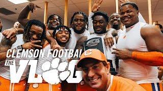 Clemson Football || The Vlog (Season 5, Ep. 12)