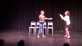 The 3rd Annual Boston One-Minute Play Festival—Mon, Jan 6—#1MPF