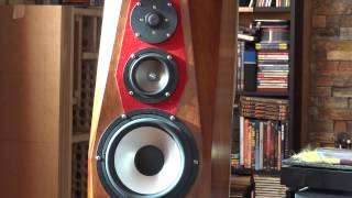 Видео Royalty audio system (автор: Jorge Tavares)