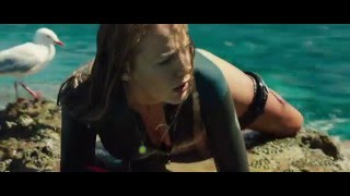 The Shallows - Official® Trailer 1 [HD]