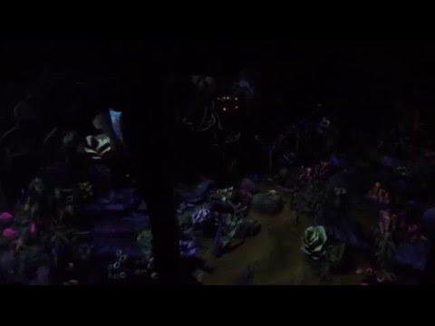 Осенний ВЛОГ Часть 4: Disney Sea