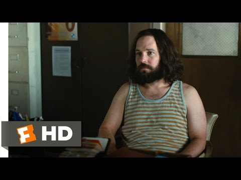 Our Idiot Brother (9/10) Movie CLIP - Need To Unload (2011) HD