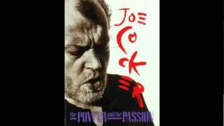 Joe Cocker - What Are You Doing With a Fool Like Me (1990)