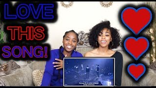 Born Singer live - (2015 BTS Live Trilogy) REACTION