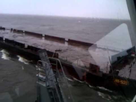 видео: Обская губа - ob bay