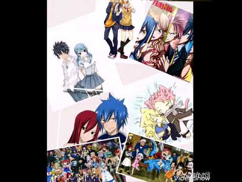 Fanfic De Fairy Tail : Le Dragon Episode 7