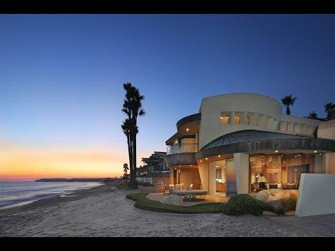 Private Beachfront Masterpiece Dana Point, California   Sotheby's International Realty