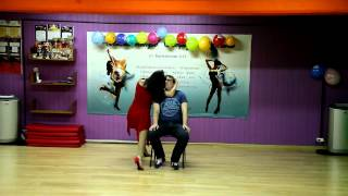Приват танец для любимого мужа, Остроухова Ольга