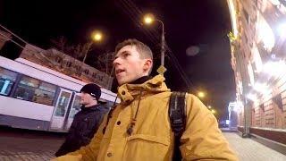 ТОМСК ОБЗОР ГОРОДА