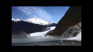 Alaska Cruise 2015 Grand Princess Inside Passage Denali National Park