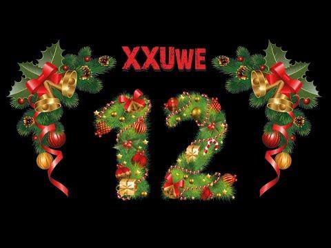 XXUwe - Adventskalender 12/2017