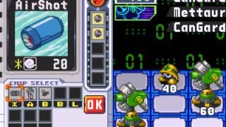 Mega Man Battle Network 5 Team Protoman - Megaman Battle Network 5 Team Protoman (GBA) - Part 1 - User video