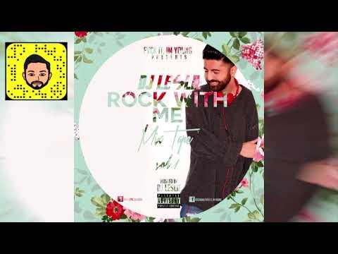 🌴 Summer Hip Hop RnB Vibes Rock With Me Mix - DJ Leslie