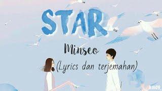 Minseo (민서) – Star Lyrics dan Terjemahan Ost. Doctor John Part 3