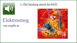 Elektrosmog ☆ Dr. Ulrich Warnke, bei cropfm
