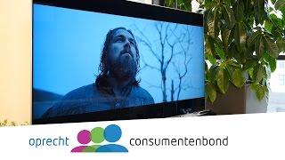 samsung UE55KS8000 Televisie - Review (Consumentenbond)