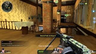 Ruby | Modo Mutante - Assault Fire BR