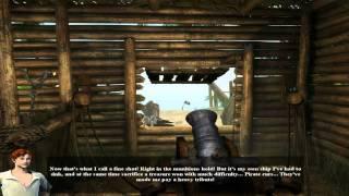 Destination Treasure Island Walkthrough part 6
