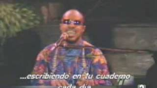 Watch Stevie Wonder Big Brother video