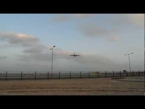 Bahrain Landing 2