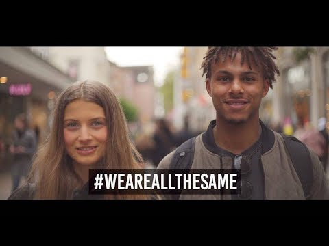 BARNA - We Are All The Same   OFFICIAL