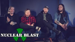 "PALLBEARER – Joseph D. Rowland discusses the song ""Rite of Passage"" (OFFICIAL TRAILER)"