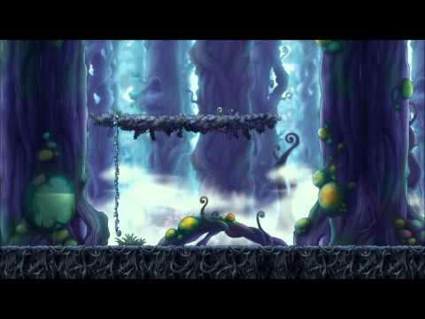 [MapleStory BGM] Ellin Forest: Poison Forest