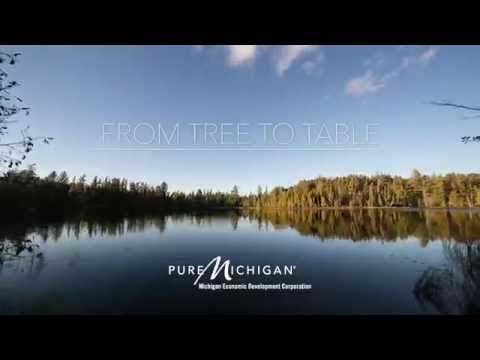 From Tree To Table | Michigan Economic Development Corporation