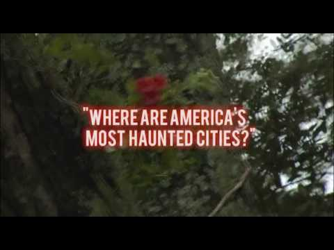 ± Streaming Online America's Most Haunted City - Part One - Savannah, Georgia