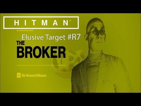 HITMAN: Elusive Target #R7 - The Broker