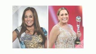 Как герои бразильских сериалов выглядят сейчас! Сравни!
