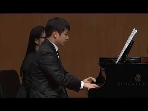 박강준_Composition_2012 JoongAng Music Concours